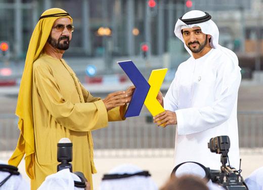مطار دبي الدولي يُسدل الستار عن خطته ليصبح المطار الأفضل في العالم