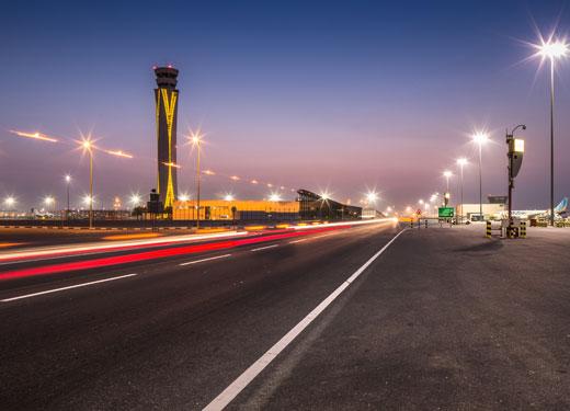تعزيز اتصالات الخطوط الجوية الروسية في دبي