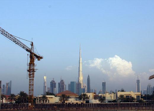 دبي من بين المدن الأكثر قوة في العالم