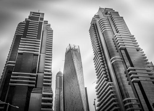 دبي تستهدف المستثمرين العقاريين الفرنسيين باتفاقية جديدة لدائرة الأراضي والأملاك في دبي