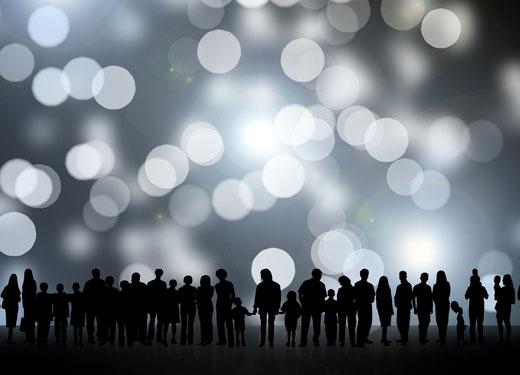 عدد سكان دبي الدائمين يبلغ رقمًا قياسيًا