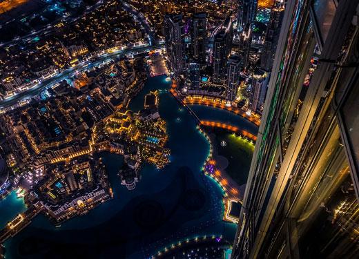 إجمالي الصفقات العقارية في دبي يبلغ 4.6 مليار دولار خلال الربع الثالث