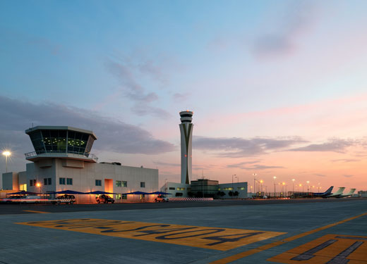مطار دبي وورلد سنترال يسجل زيادة بنسبة 26% في أعداد المسافرين خلال الربع الثالث لعام 2018