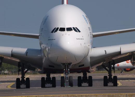 تصنيف الطريق الملاحي لطيران الإمارات بين دبي ولندن كسادس أكثر الطرق ازدحامًا على مستوى العالم