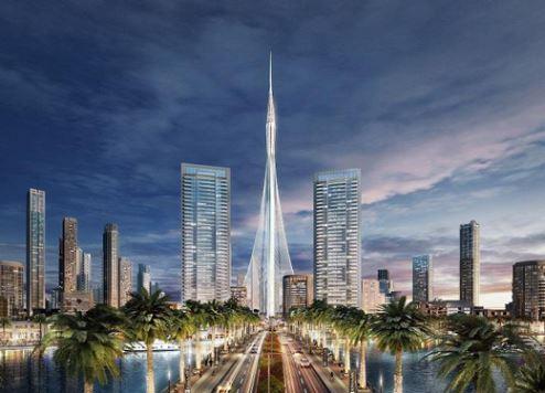 المشاريع الضخمة لعام 2020 : قائمة الخمس وجهات السياحية الجديدة في دبي