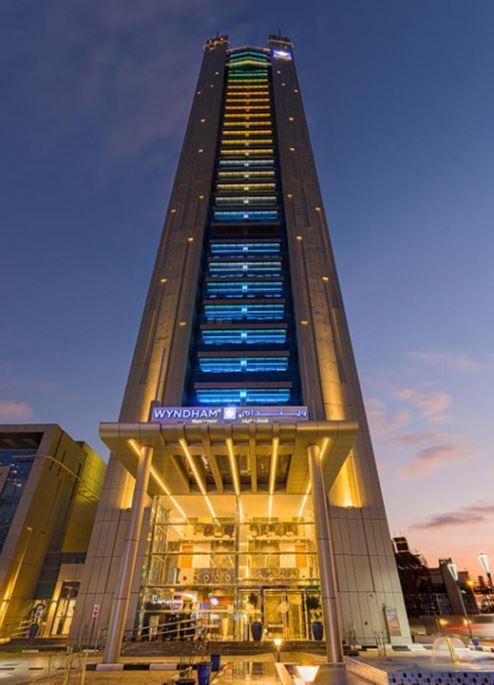 قطاع الفنادق المتوسطة يُصبح أولوية استثمارية في دبي