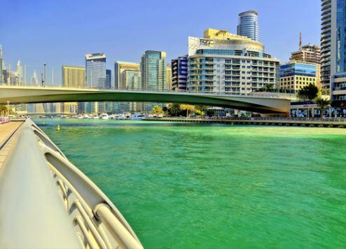 إقتصاد الإمارات يسجل علامة في كل الصناديق المفيدة للمستثمرين