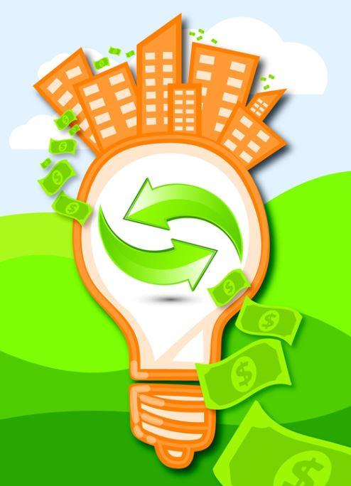 استراتيجية دبي الاستثمارية تركز على التنمية المستدامة