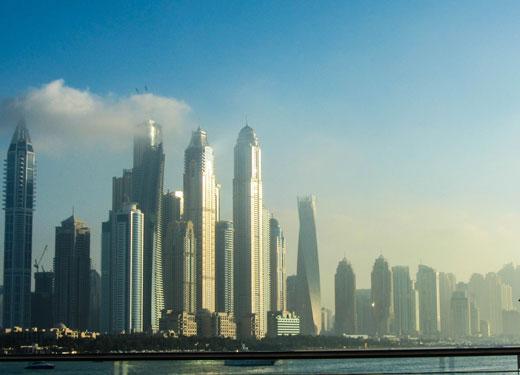 قطاع الضيافة في دبي يتطلع نحو المستقبل