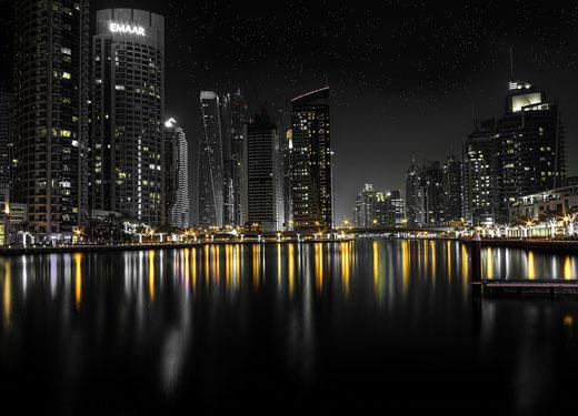 أراضي دبي تروج لفرص الاستثمار العقاري في الصين
