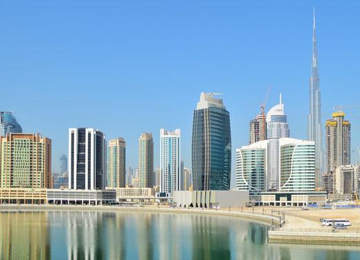 الدليل الأساسي: الخليج التجاري