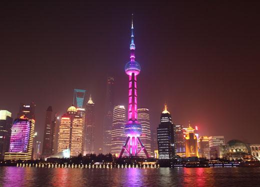 المستثمرون الصينيون يتوافدون على الدورة الثانية من معرض دبي العقاري