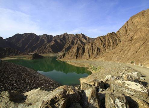 دبي تطلق أول المشاريع السياحية في منطقة حتا الجبلية