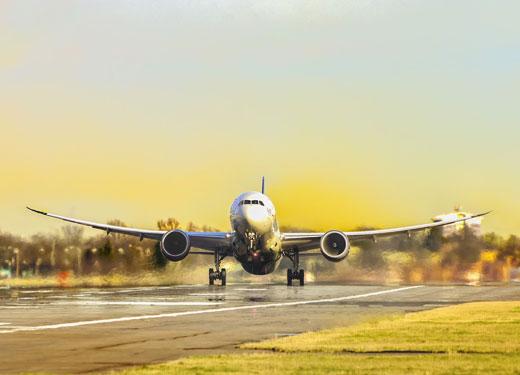 أكبر 500 مستثمر في مجال الطيران على مستوى العالم يلتقون في دبي