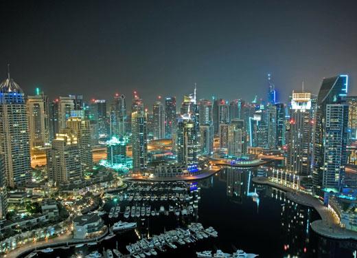 دبي تتصدر تصنيف الشفافية في قطاع العقارات للعام الثالث على التوالي