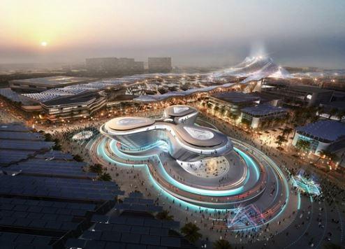 معرض إكسبو 2020 دبي يكشف عن خططه لإرث الموقع خلال معرض ومؤتمر سيتي سكيب غلوبال