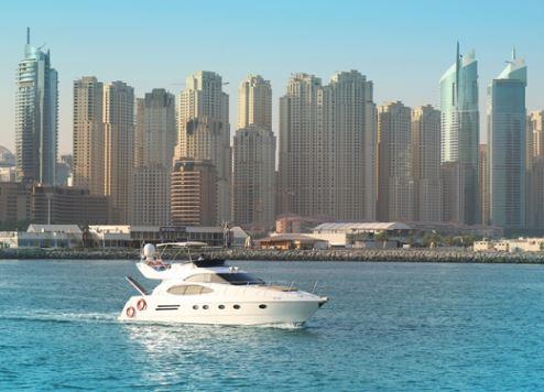 دبي تُصنَّف كمحور للاستثمار العقاري على مستوى العالم