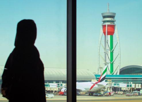 تمكين المرأة الإماراتية
