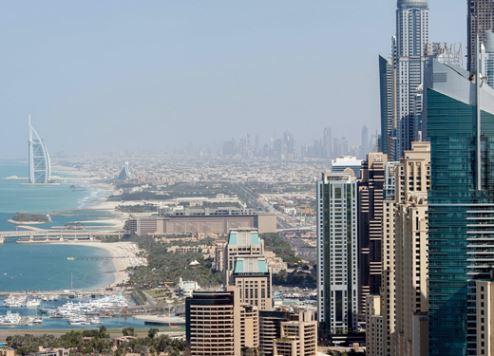 دبي تطلق أول تقنية للمعاملات العقارية في العالم