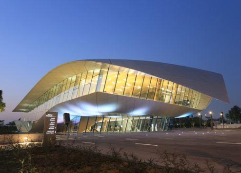 أبرز 10 معالم جذب جديدة في دبي
