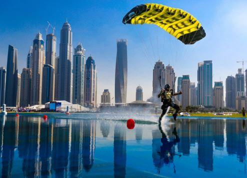 دبي تتبوأ مكانتها ضمن أفضل 10 وجهات سياحية عالميًا