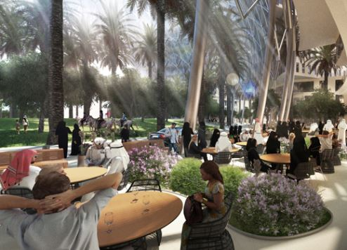 معرض إكسبو دبي 2020 يقدم فرصًا للمأكولات والمشروبات تُقدَّر بالمليارات