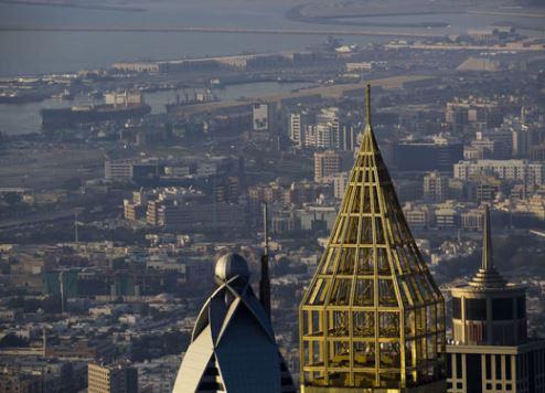 كبار المستثمرين التجاريين في دبي هم من الهنود والباكستانيون