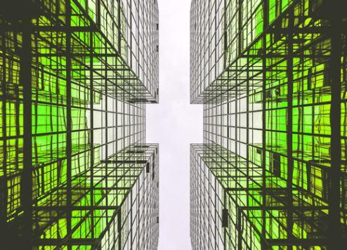 """دبي تحتل المركز الثالث في قائمة أكثر المدن التي تضم مبانٍ """"خضراء"""""""