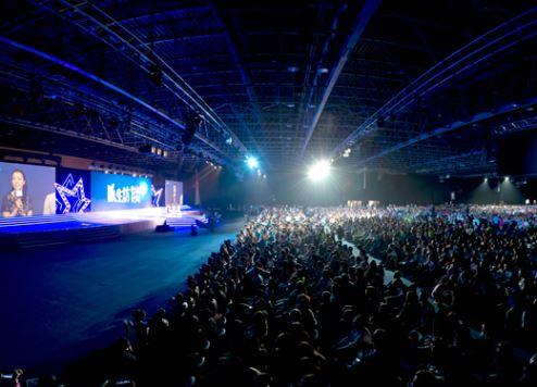 دبي: حيث يلتقي العالم