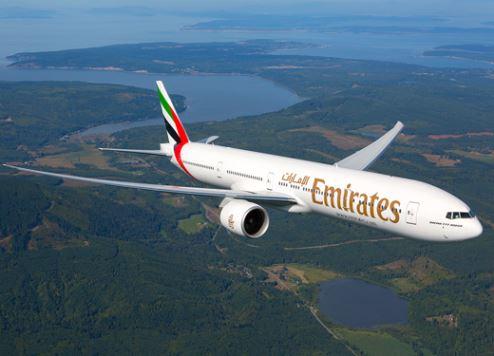 طيران الإمارات تكشف النقاب عن درجة أولى جديدة في نوفمبر