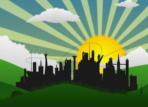 دبي: نموذج للتنمية العقارية المستدامة