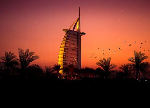 مقر الضيافة الرئيسي: كيف يرتقي قطاع الفنادق في دبي موجة النجاح؟