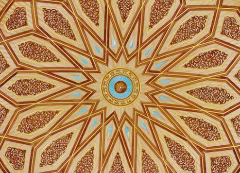 مشروع ضخم جديد في دبي لعرض الثقافة والتاريخ الإسلامي