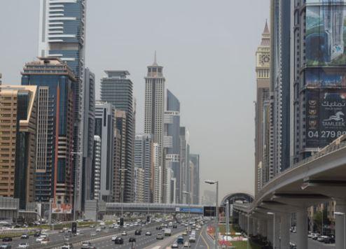 افتتاح أطول فندق في العالم في دبي