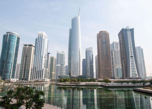 إدارة الأراضي في دبي تطلق إستراتيجية الترويج العقاري لعام 2018