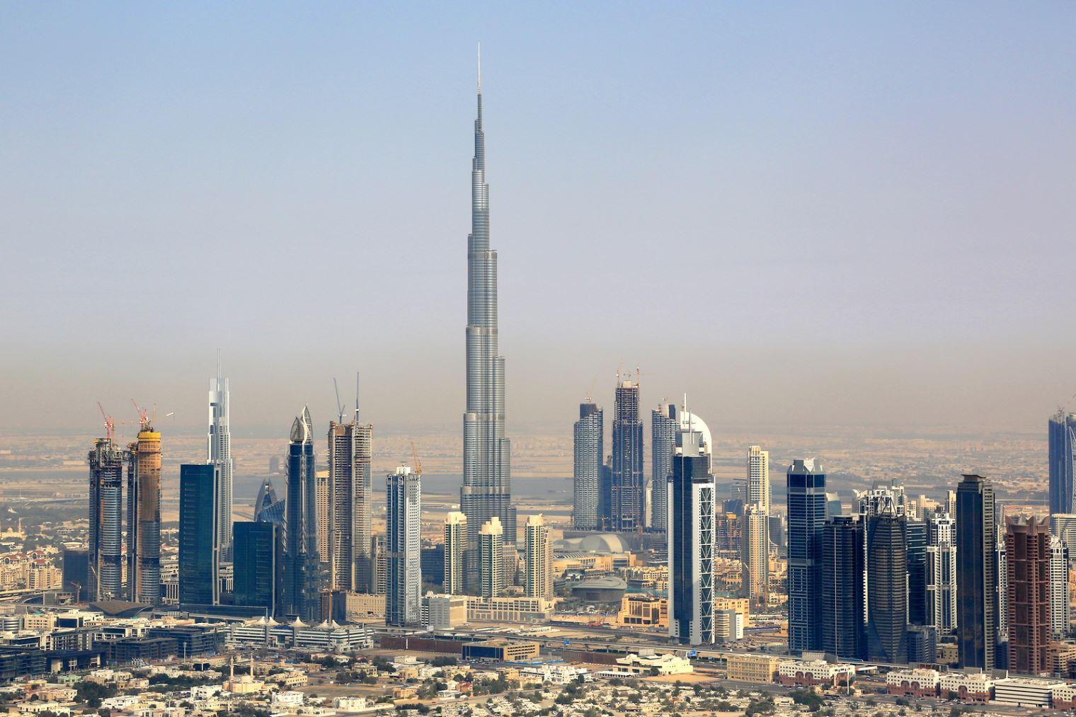 دبي ضمن أفضل 10 وجهات لتنظيم المؤتمرات