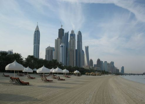 Hotel investments in MENA to hit record high in 2018