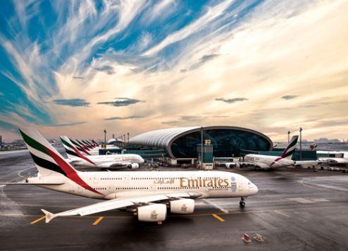 """اختيار طيران الإمارات """"أفضل شركة طيران في العالم"""" في حفل جوائز TRIPADVISOR الافتتاحية"""