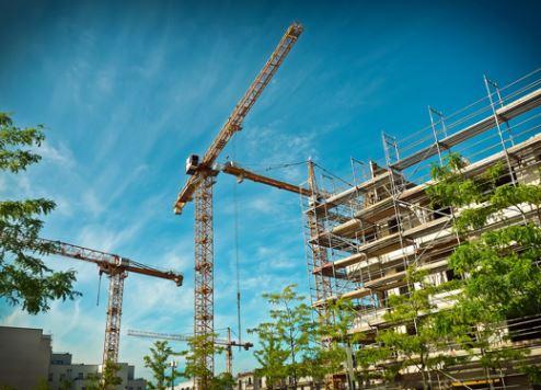 مبيعات العقارات قيد الإنشاء في دبي تقفز بنسبة 45٪ خلال الربع الأول من العام
