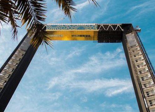 دبي تكشف النقاب عن مواعيد افتتاح اثنين من المشاريع السياحية الرئيسية الجديدة