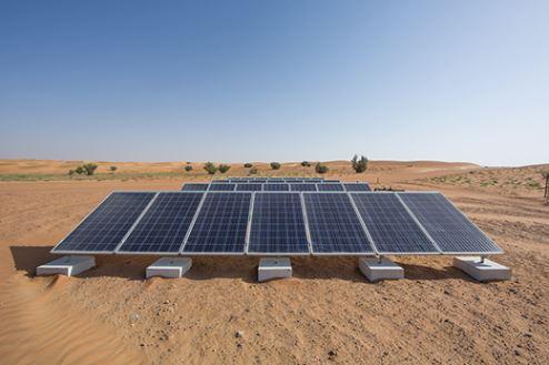 إكسبو 2020 دبي يقدم استراتيجيته من أجل عالم نظيف وأكثر خضرة ويكشف عن جناح الاستدامة في الحدث العالمي