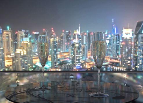 Big spenders love Dubai