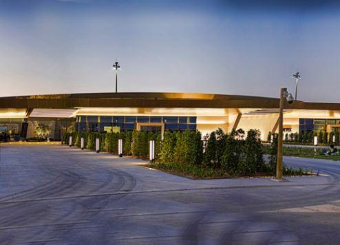 The VIP terminal