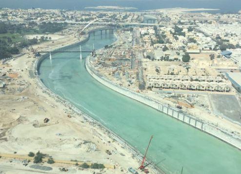 قناة دبي