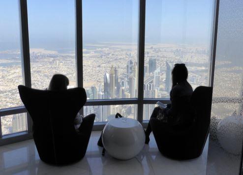 دبي من أفضل المدن للمغتربين في العالم
