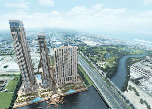 Westin Dubai Al Habtoor City