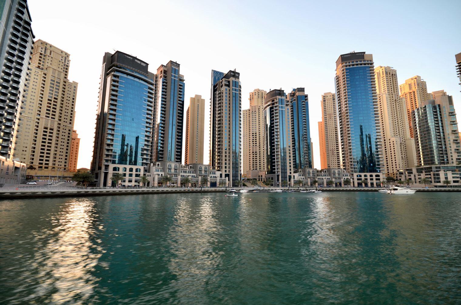 تتوقع دراسة أن تنمو الشركات بنسبة 66٪ في دبي سنويا