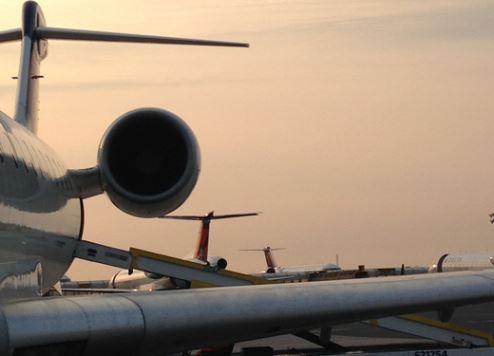 انطلاق خدمة جديدة للطائرات الخاصة المشتركة من لندن إلى دبي