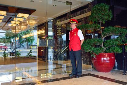 الاستعدادت الفندقية لموسم مؤتمرات وفعاليات جديد في دبي