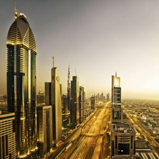 خطة لضخ 44 مليار دولار في اقتصاد دبي